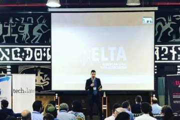 Summary of the 3rd Israeli Legal-Tech Conference – June 2019