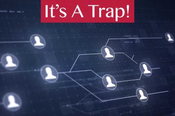 The traps of technology in law