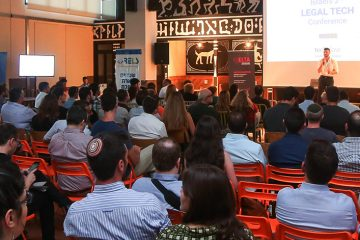 Israel's 2nd Legal Tech Conference Recap