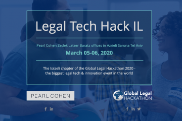 Legal Hackathons: Where Law meets Innovation