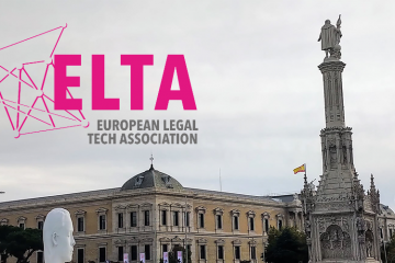 סיכום הכנס השנתי של איגוד הליגלטק האירופי – ELTA  – מדריד 2019