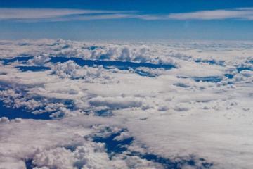 אחסון וגיבוי בענן לעורכי דין – כבר לא בשמיים
