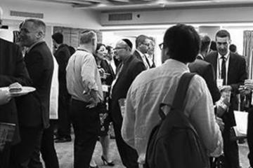 סיקור פאנלים כנס עורכי הדין הזרים השלישי של ישראל