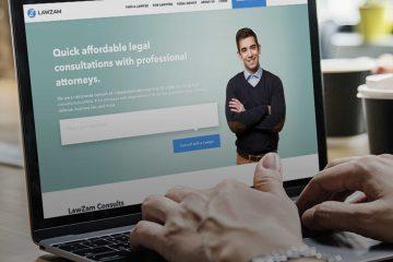 שחקן חדש-ישן נכנס לשוק השירותים המשפטיים באינטרנט – ויש לו מה להציע